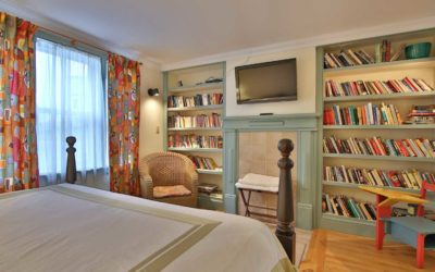 Studio Suite comes with its own reading library