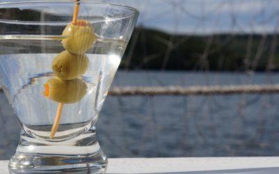 Twine Loft Martini