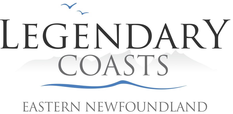 Legendary Coasts Logo